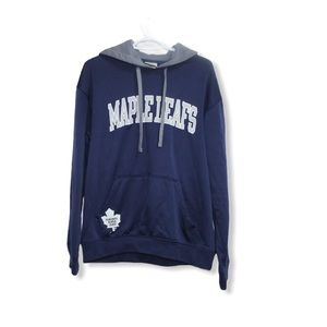 Official Men's NHL Maple Leafs Hoodie